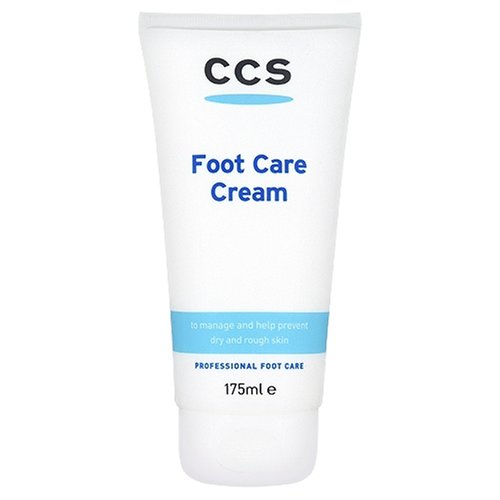 CCS 175ml Foot Cream