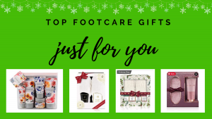 Top Footcare Gifts
