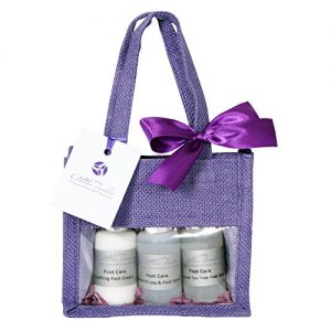 Luxury Footcare Gift Set