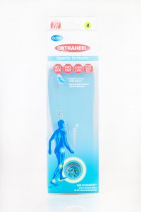 Orthaheel Sports Orthotic Insoles